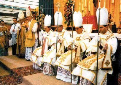 Братства Святого Пия Х